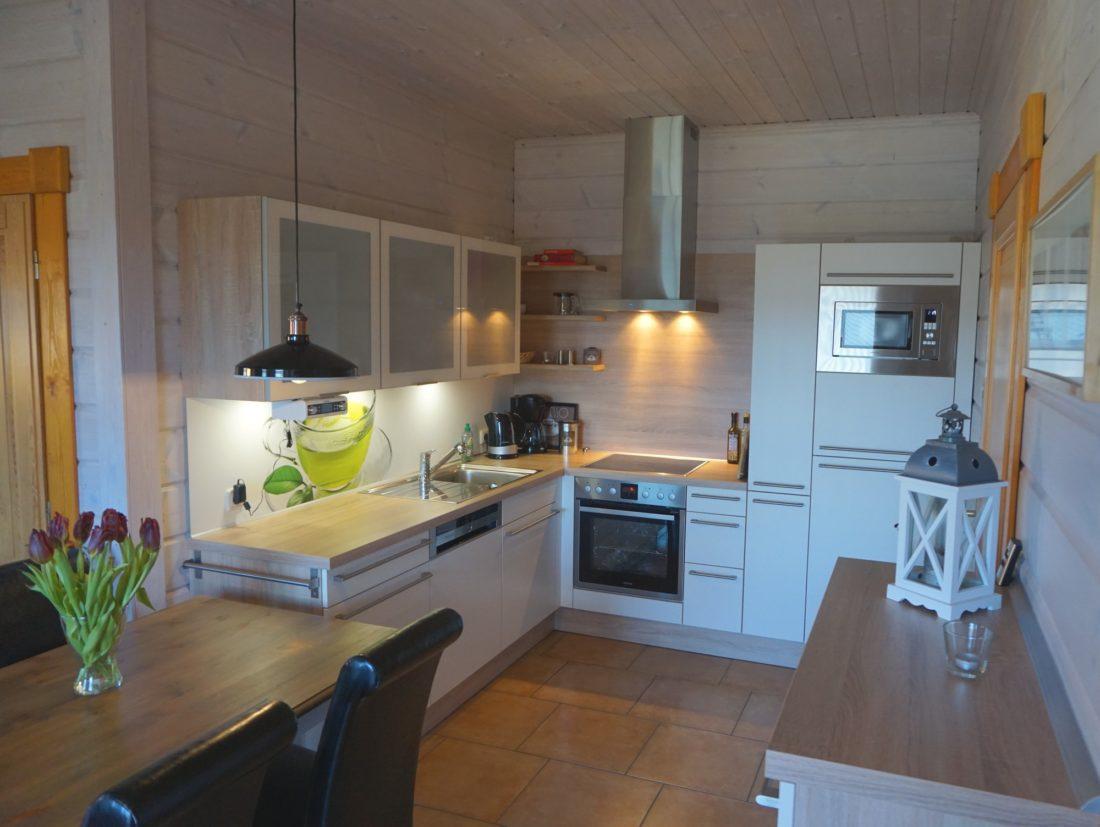 Ziemlich Französisch Landküche Zubehör Galerie - Küchenschrank Ideen ...